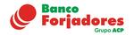 Logotipo de Banco Forjadores